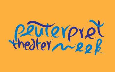 Peuterpret theaterweek in Studio de Bakkerij!