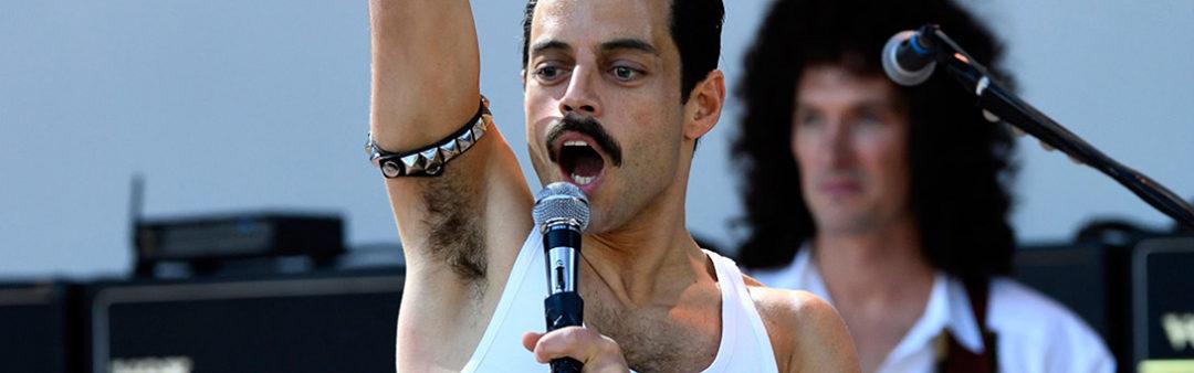CineNoord Bohemian Rhapsody