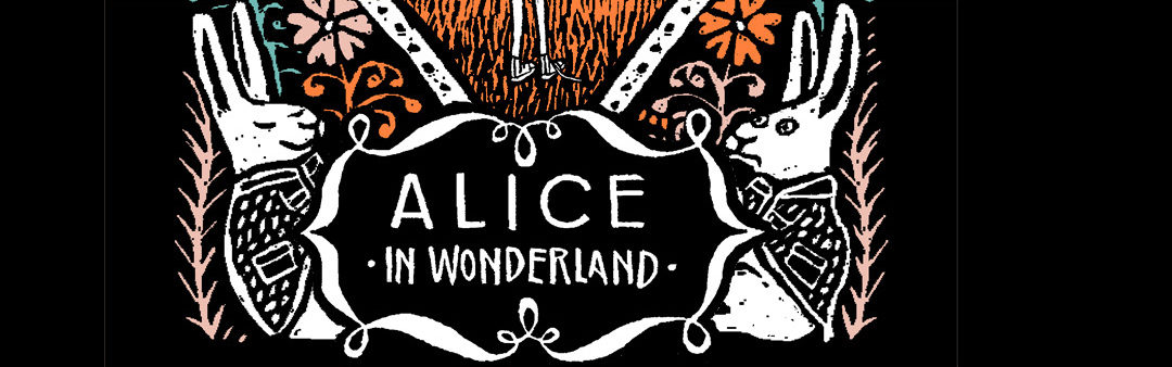 De Zoete Inval – Alice in Wonderland (4+)