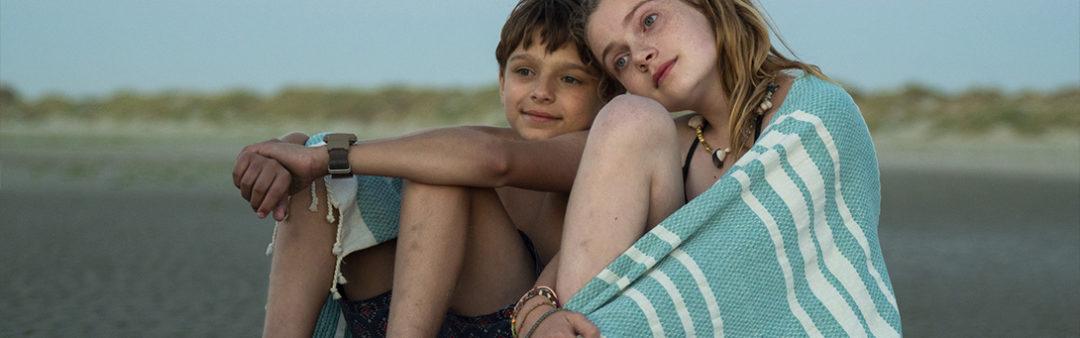Cinenoord FilmKids: Mijn bijzonder rare week met Tess