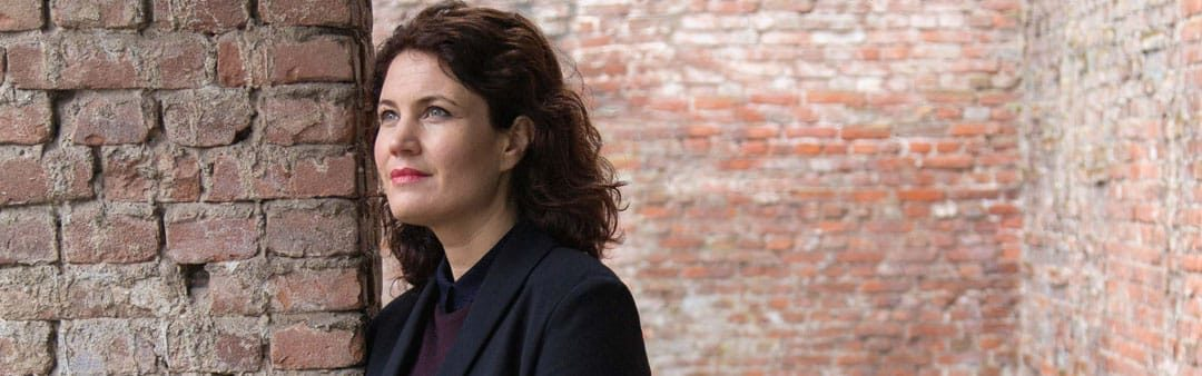 Etty Hillesum – Dat onverwoestbare in mij. 1e voorstelling Try-out