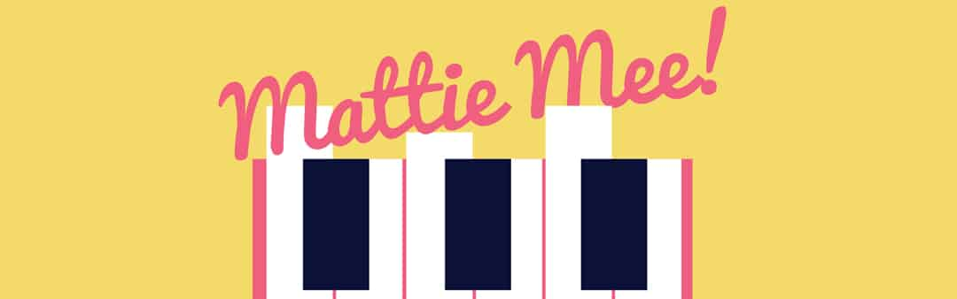 NSRT: Marieke & The jazz Dunes – Mattie Mee