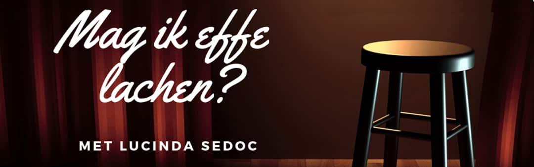 Lucinda Sedoc (2e voorstelling)