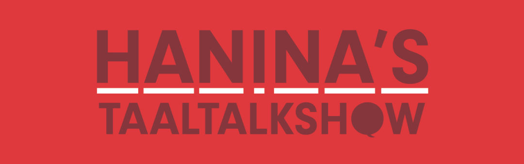 Hanina's Taaltalkshow