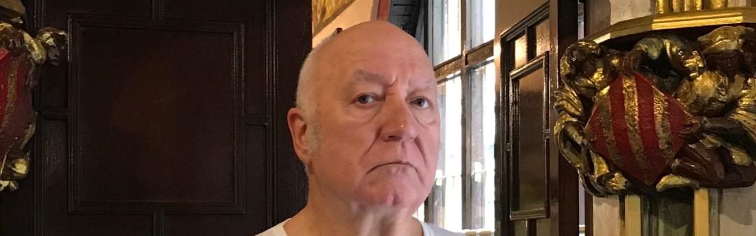 Ik, Picasso – Simon Versnel