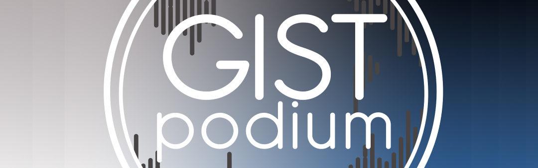 GISTpodium – livestream