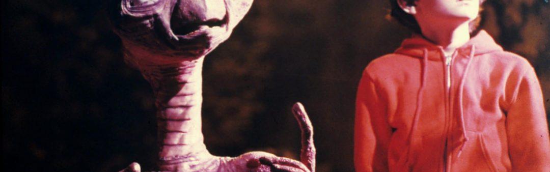 E.T. – geannuleerd