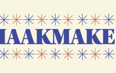 Smaakmakers, een straatexpo over de geschiedenis van de Bergweg.