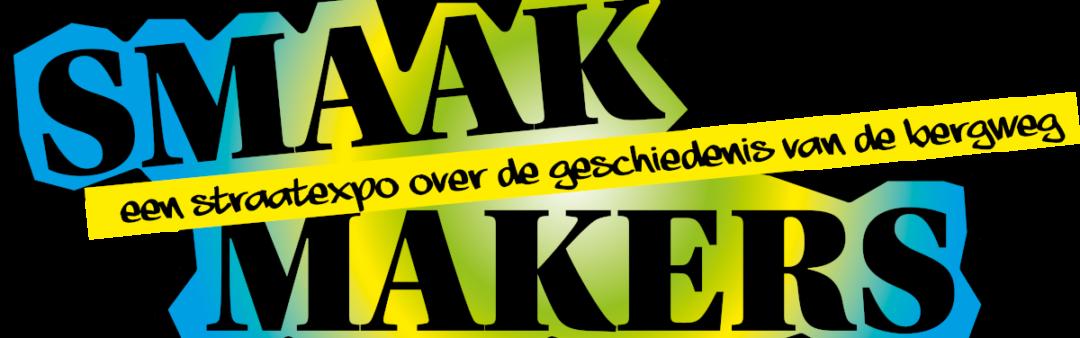 Online Opening Straatexpo Smaakmakers.