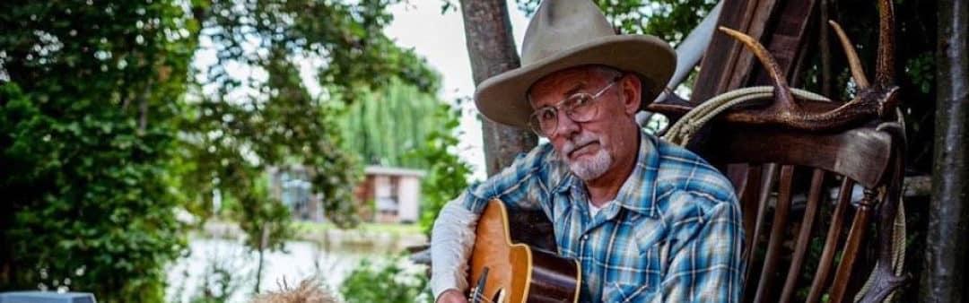 Cosmic Cowboy – John Buijsman