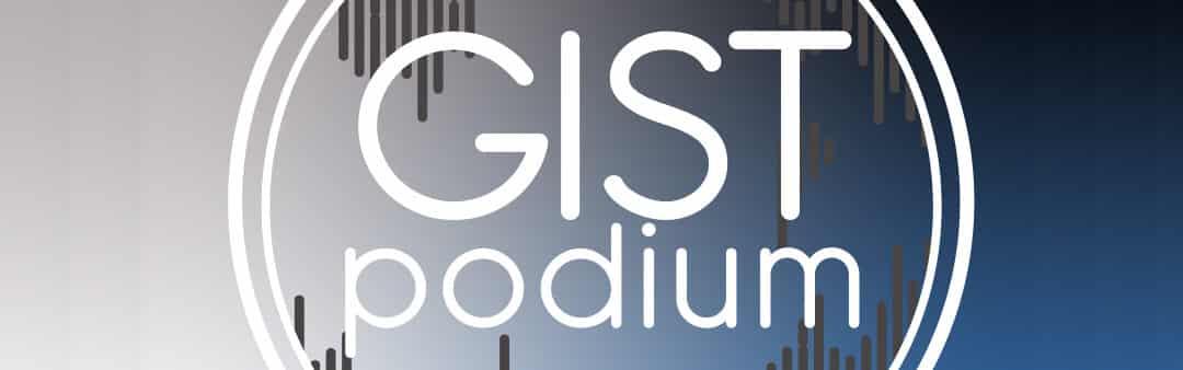 GISTpodium #66 – Livestream