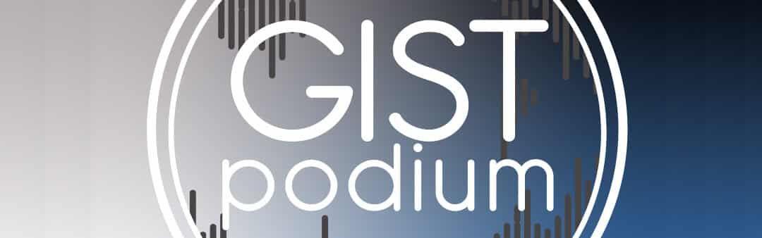 GISTPodium x ESF 2021