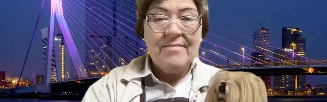 Oma Greet's Talentenshow