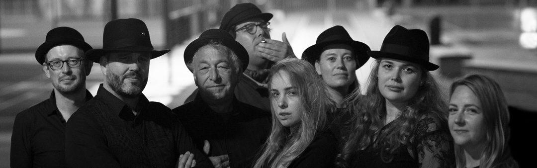 De fanfare van Honger en Dorst – Trio Cor Nuiten XL