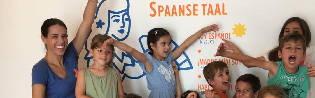 Een wonderbaarlijke reis door Spanje met La Española (8+)