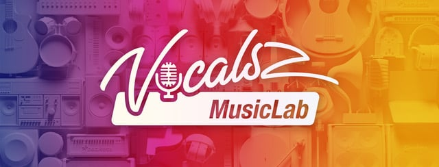Vocalsz MusicLab | Coming up